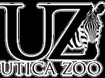utica zoo logo